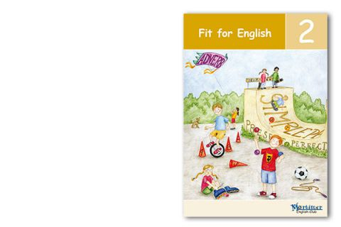 Materialauszug - Fit for English 2
