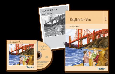 Materialauszug - English for You 1